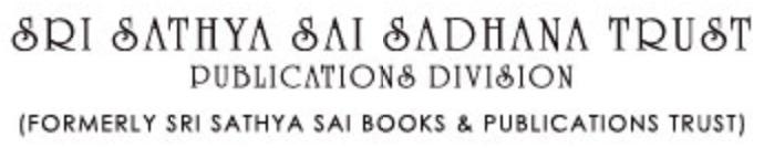 Sadhana Trust